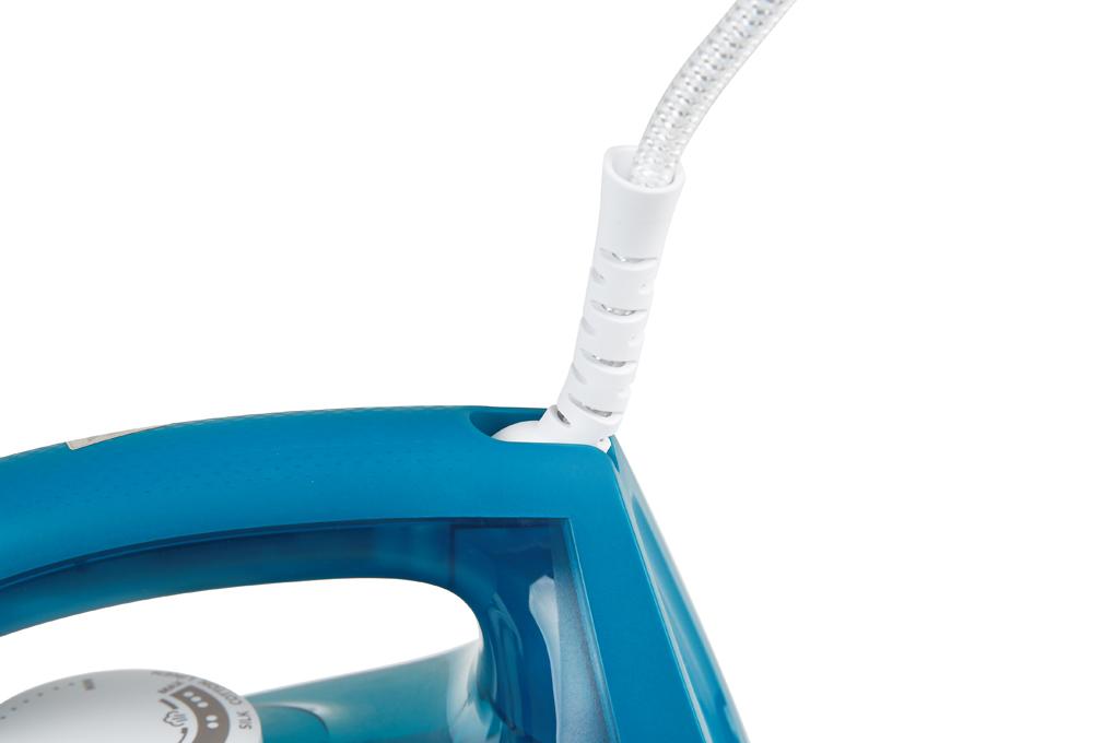 Bàn ủi hơi nước Philips