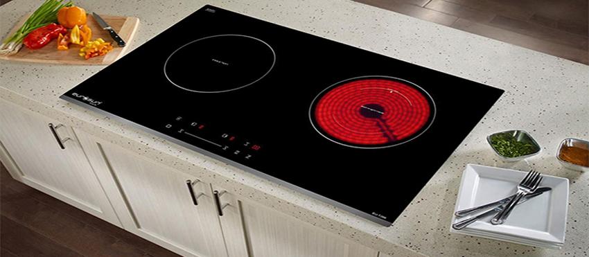 Hình ảnh Bếp Điện Từ Eurosun EU-TE269