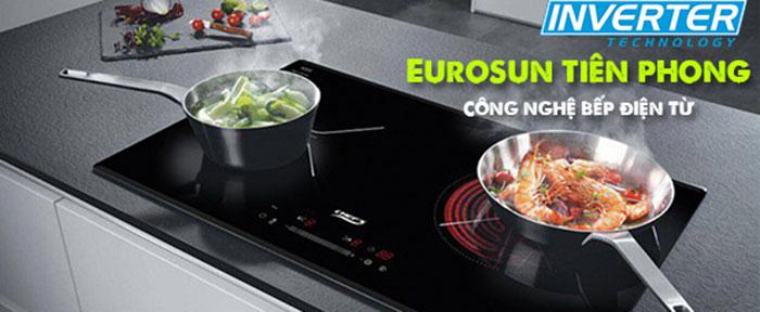 Đại Tiệc ComBO Bếp - Hút Mùi Giảm thêm 50%