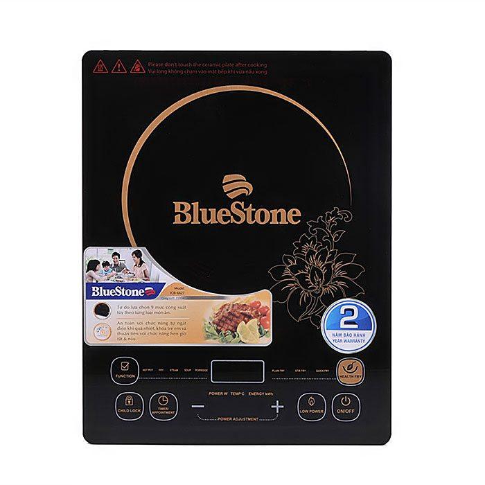Bếp điện từ Bluestone ICB-6627