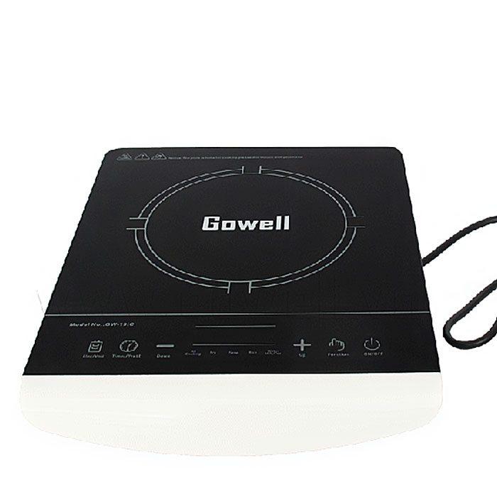 Bếp điện từ Gowell GW-16IC - Công suất 2000W