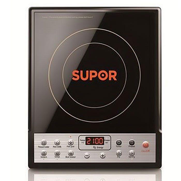 Bếp điện từ Supor SDHS09VN - Công suất 2100W