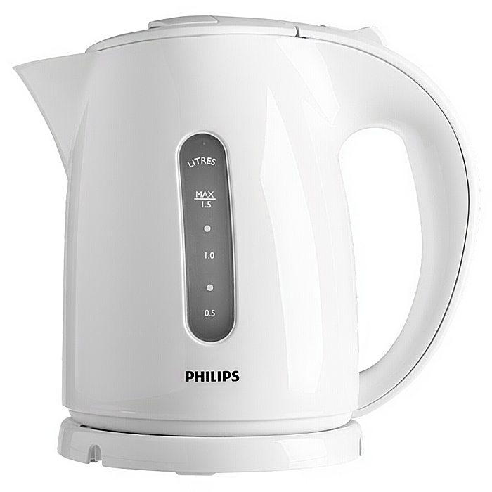 Bình đun siêu tốc Philips HD4646 - Dung tích 1.5L