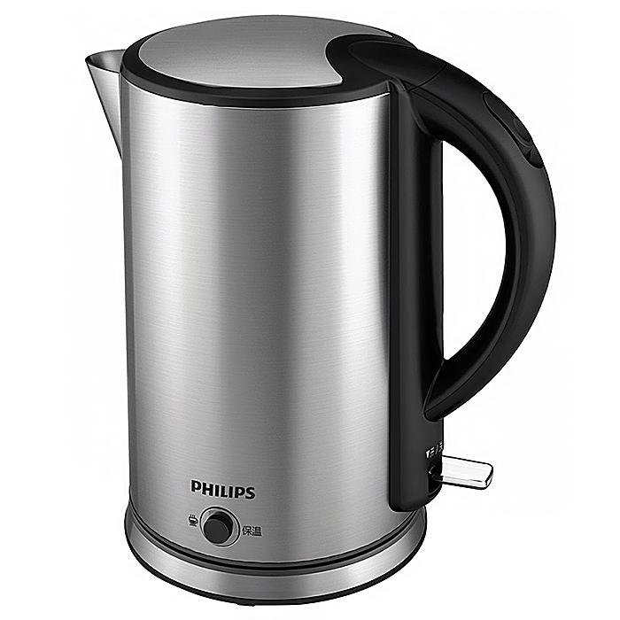 Bình đun nước siêu tốc Philips HD9316 - Dung tích 1.7L