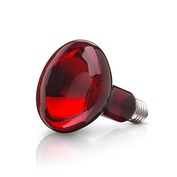 Bóng đèn hồng ngoại Beurer philips 100w