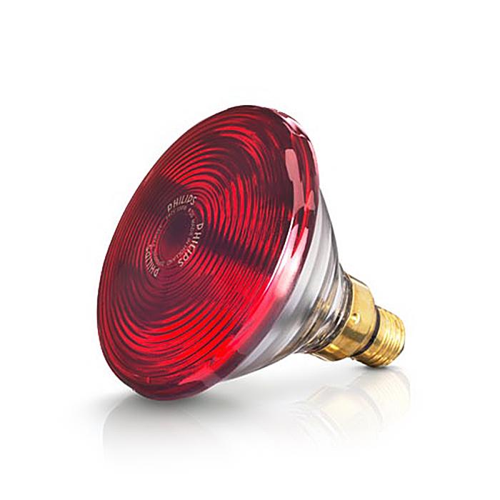 Bóng đèn hồng ngoại Beurer Philips B150W