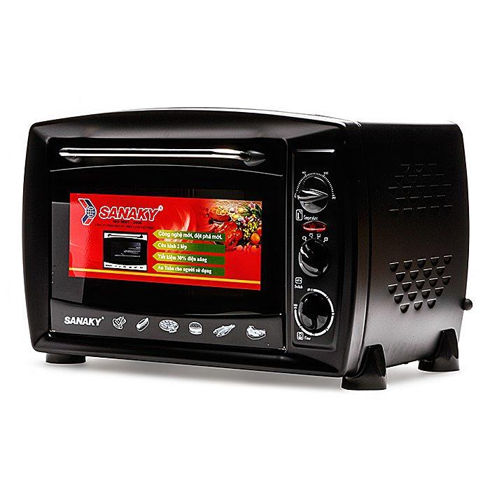 Lò nướng Sanaky VH-369S