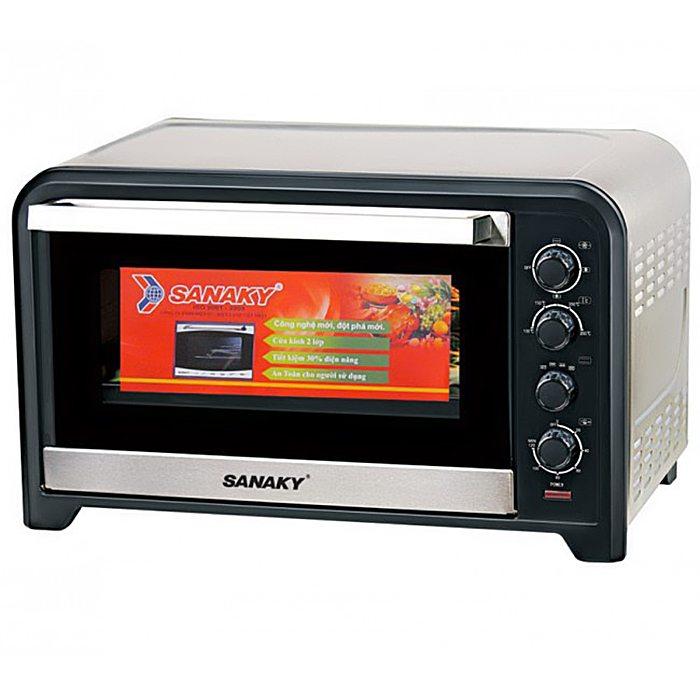 Lò nướng Sanaky VH-709N