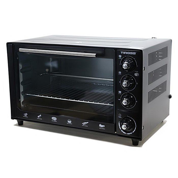 Lò nướng Tiross TS961 - Công suất 1600W