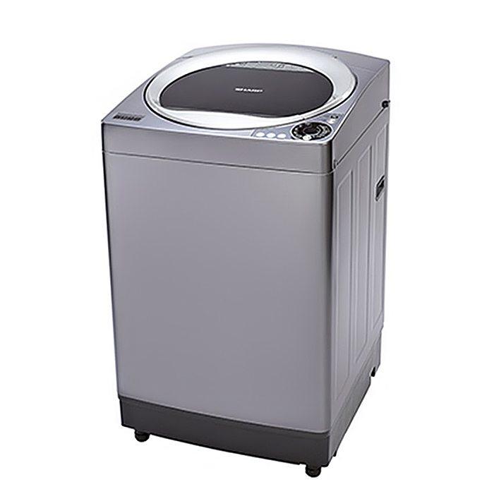 Máy giặt lồng không lỗ Sharp ES-U78GV-H/G