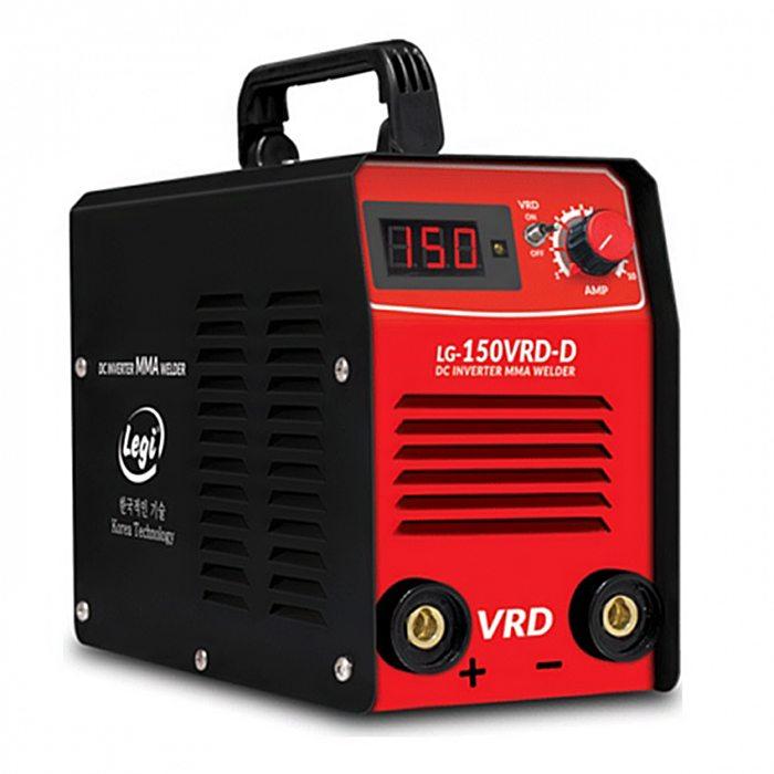Máy hàn điện tử Legi LG-150VRD-D