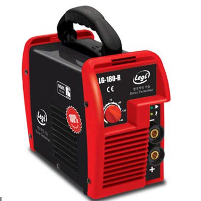 Máy hàn điện tử Legi LG-180-R