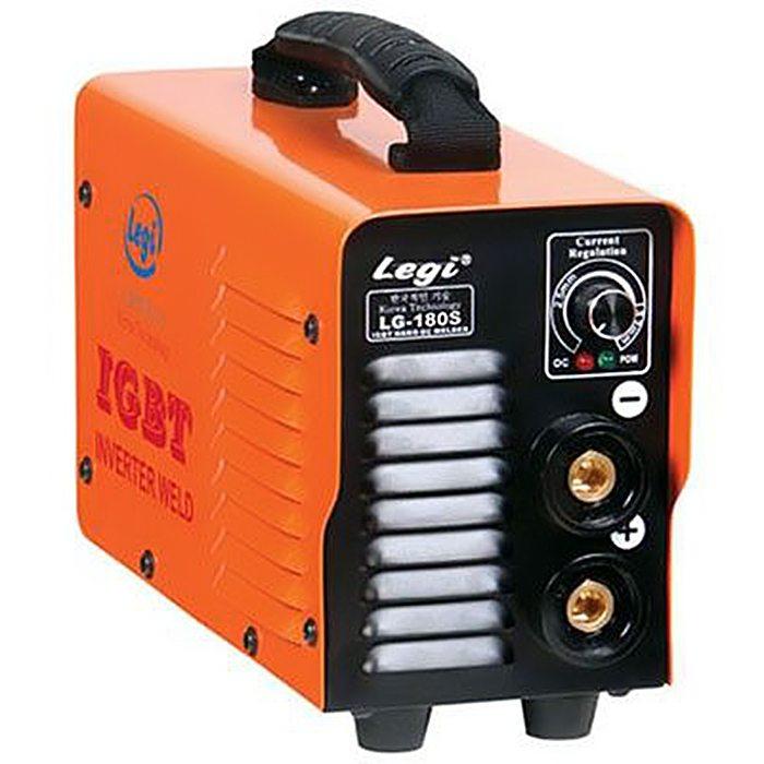 Máy hàn điện tử Legi LG-180S