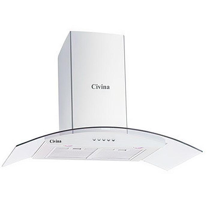 Máy hút khói khử mùi Civina CV-3388C