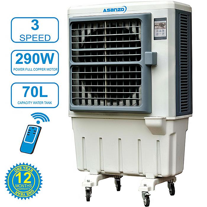 Máy làm mát không khí Asanzo A-7000