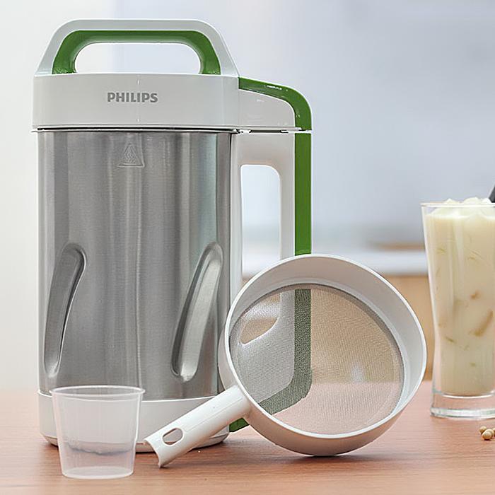 Máy Làm Sữa Đậu Nành Philips HD2052