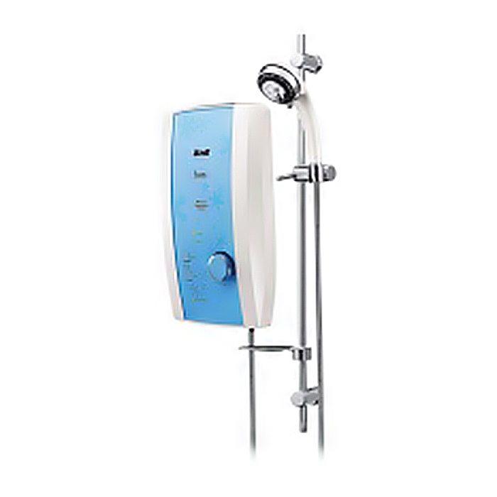 Máy tắm nước nóng Alpha S-100E