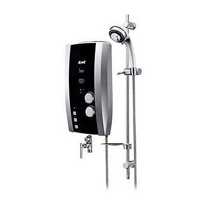 Máy tắm nước nóng Alpha S-200EP