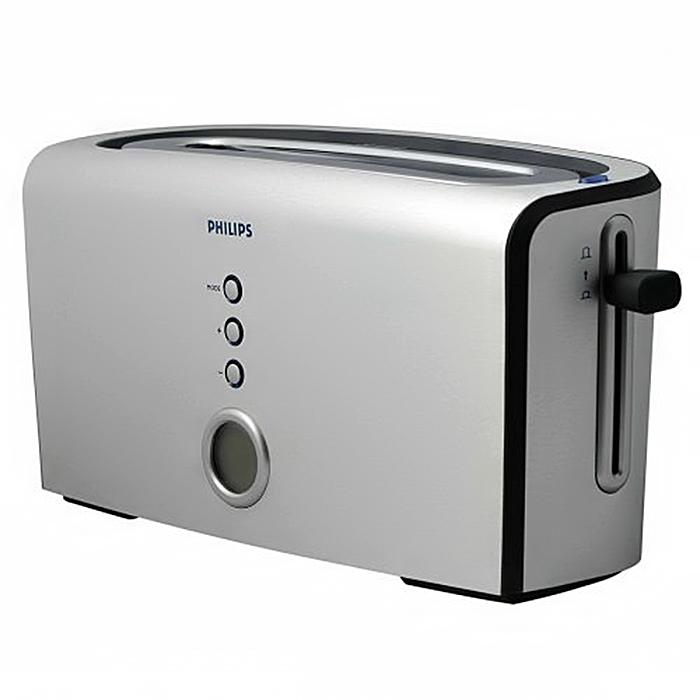 Máy nướng bánh mì Philips HD2618 - Công suất 1200W