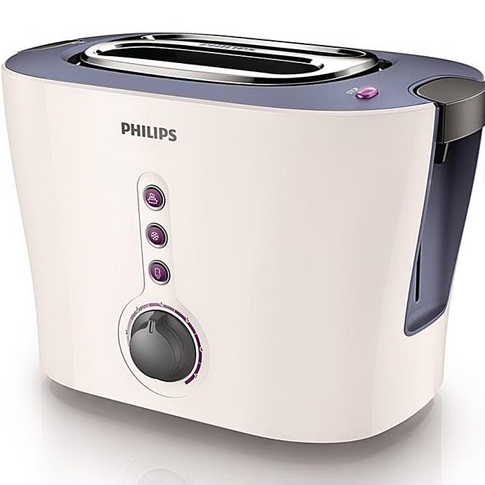 Máy nướng bánh mì Philips HD2630 - Công suất 1000W