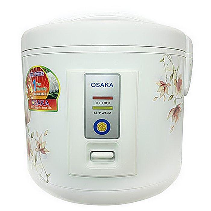 Nồi cơm điện OSAKA RC518D