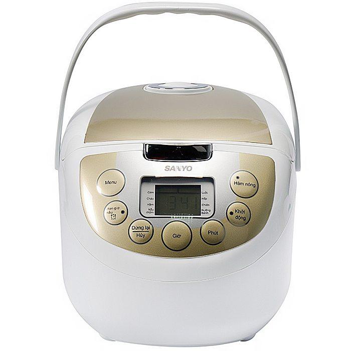 Nồi cơm điện điện tử Sanyo ECJ-M200