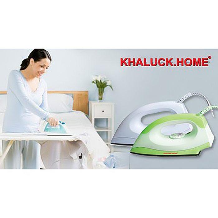 Bàn ủi khô Khaluck KL-206