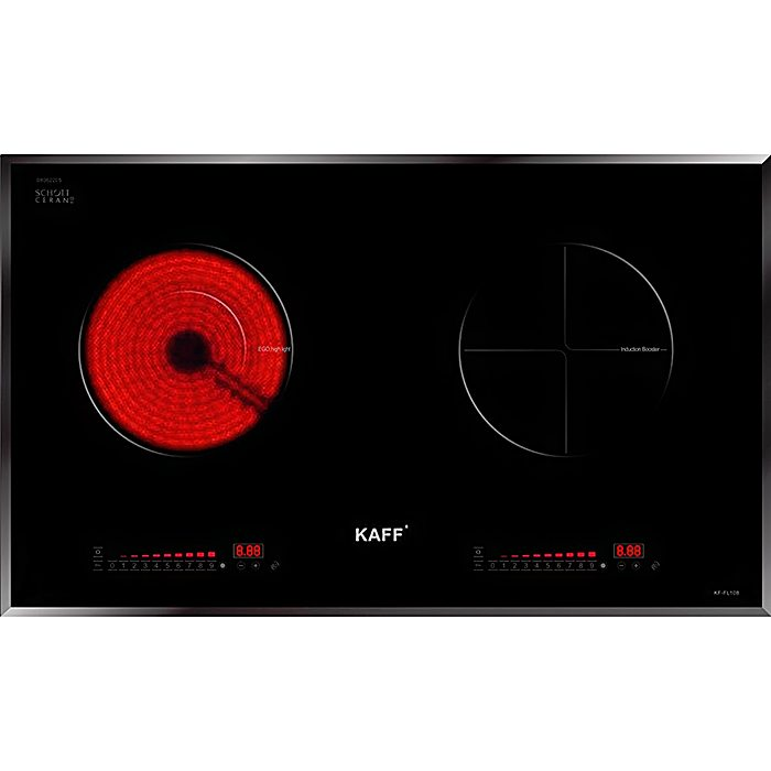Bếp điện từ hồng ngoại Kaff KF-FL108