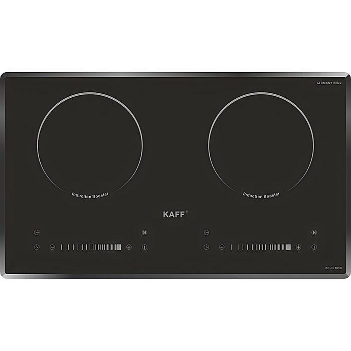 Bếp điện từ Kaff KF-FL101II ( Máy hút mùi )