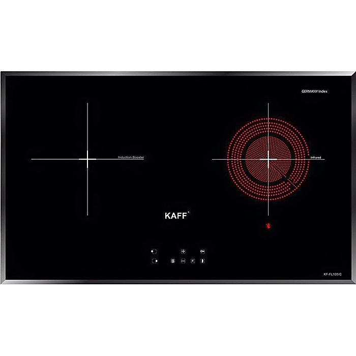 Bếp đôi điện từ hồng ngoại Kaff KF-FL105IC