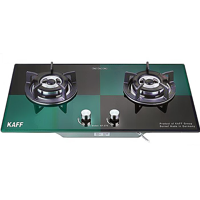 Bếp gas âm Kaff KF-570