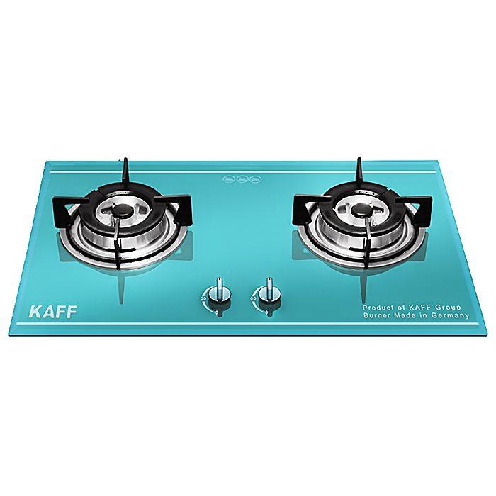 Bếp gas âm Kaff KF-630 ( Tặng bộ nồi cao cấp )