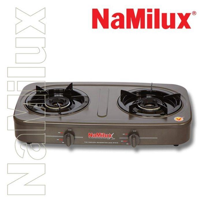 Bếp gas đôi Namilux NA-590FM