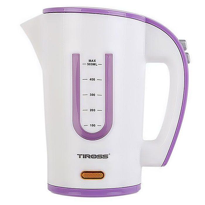 Ấm siêu tốc mini Tiross TS1360