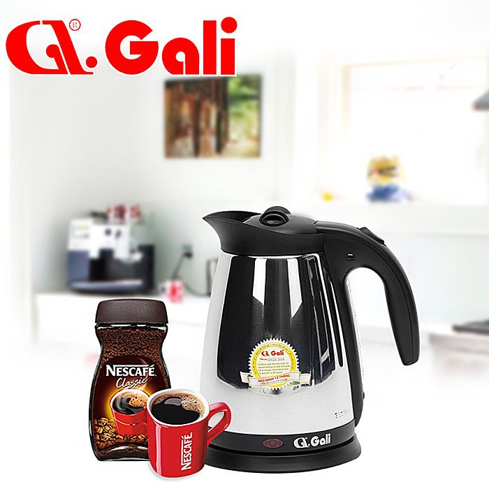 Ấm siêu tốc Gali GL-0018