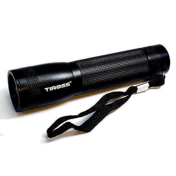 Đèn Pin Siêu Sáng TS745