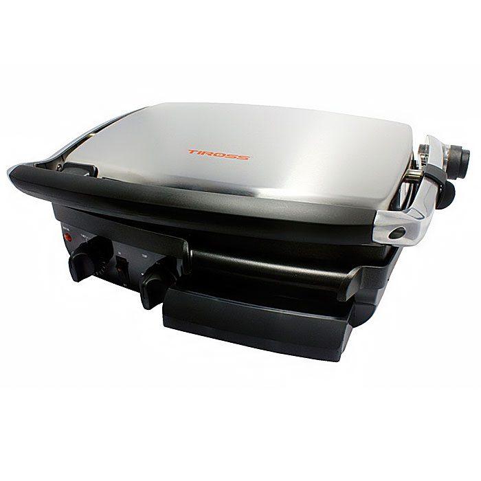Kẹp nướng điện đa năng Tiross TS9652