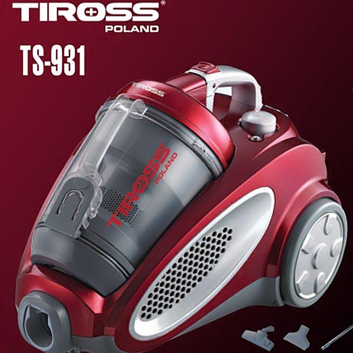 Máy hút bụi Tiross TS931