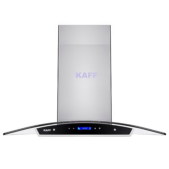 Máy hút khói khử mùi Kaff KF-GB029