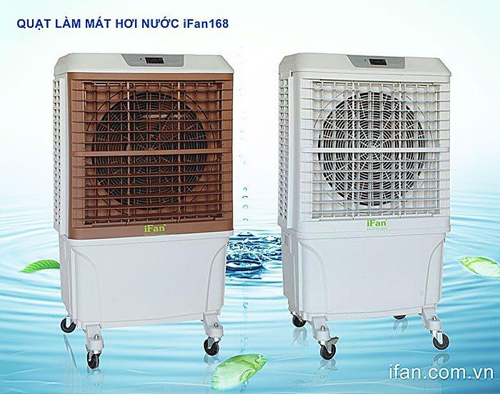 Máy làm mát bằng hơi nước iFan-168