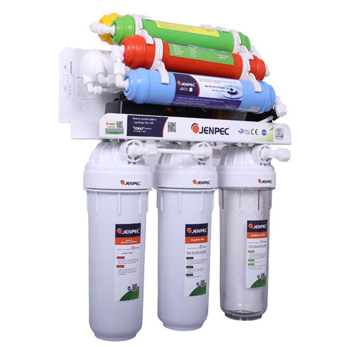 Máy lọc nước Jenpec MIX-8000 UV