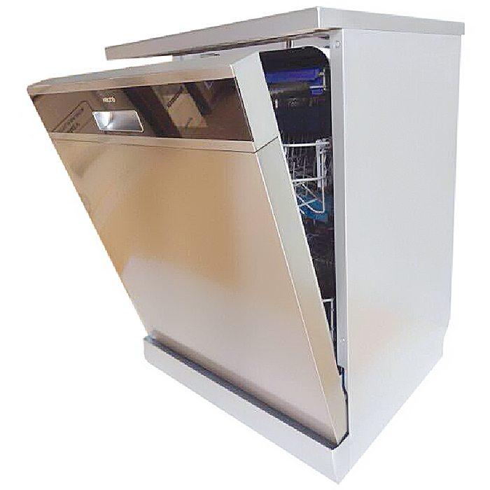 Máy rửa chén Kaff KF-S906TFT Tặng voucher giảm giá