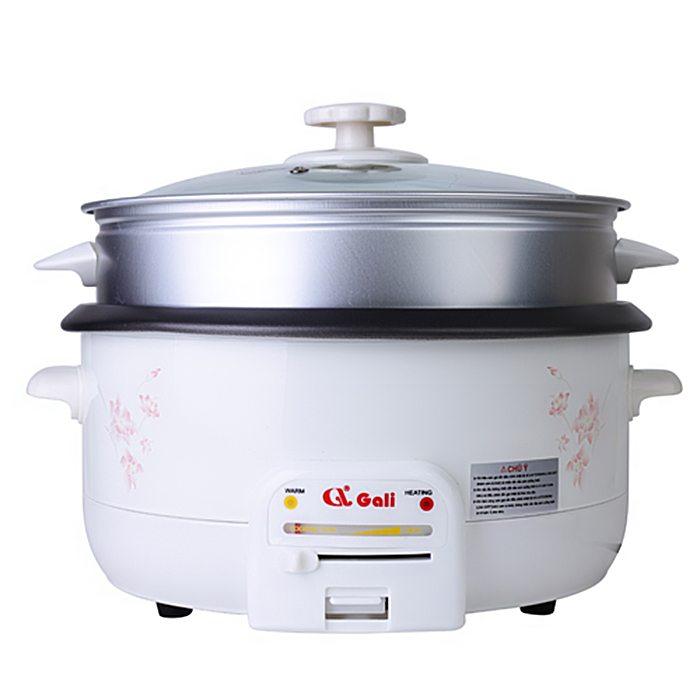 Lẩu điện Gali GL-1200