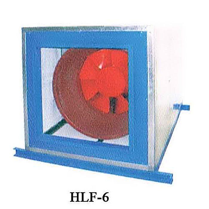 Quạt Building HLF-6 PCCC