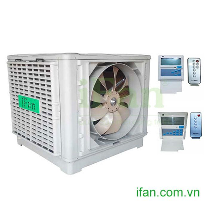 Máy làm mát bằng hơi nước iFan FAB-23