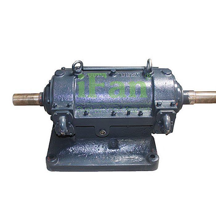 Trục giải nhiệt dầu JZ-H80 x L280