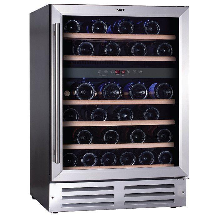 Tủ mát chứa rượu Kaff KF-WC01