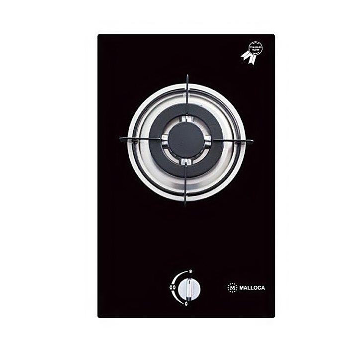 Bếp 1 Gas âm Malloca Domino DG 01