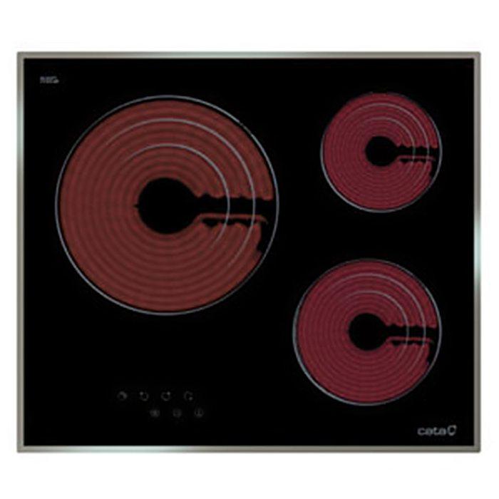 Bếp 3 hồng ngoại Cata TT 603X