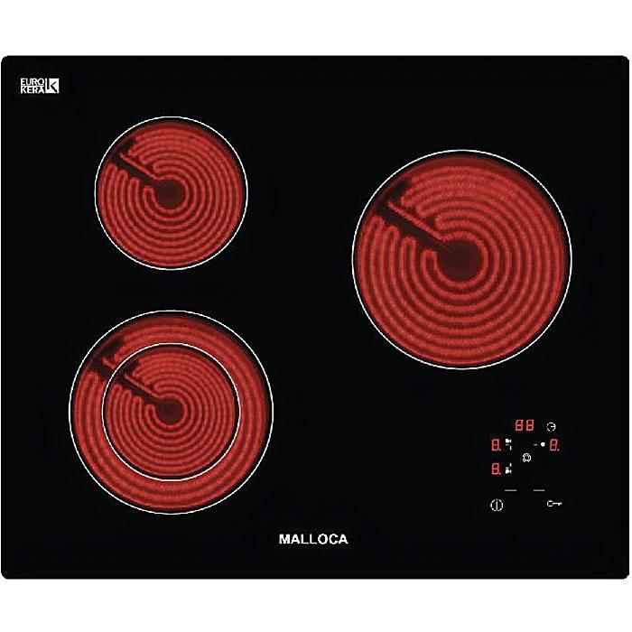 Bếp điện hồng ngoại âm Malloca MH-03R